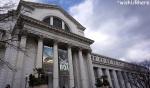 Smithsonian National Museum DC