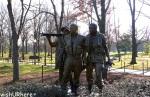 Vietnam Veterans Memorial Washington
