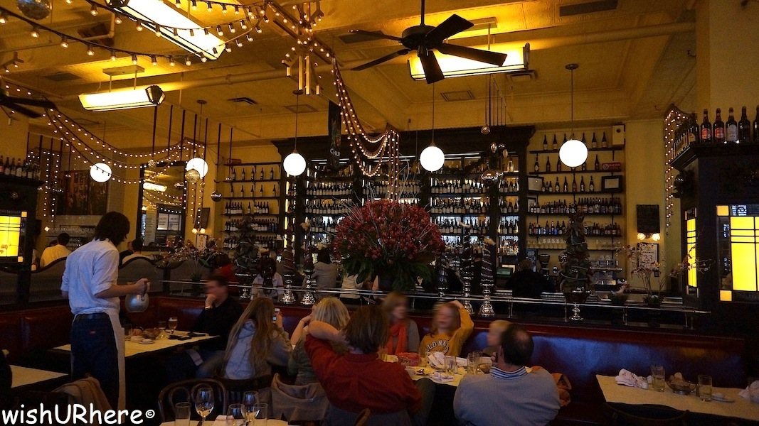 Steak Restaurants Richmond Va