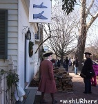 Colonial Williamsburg VA