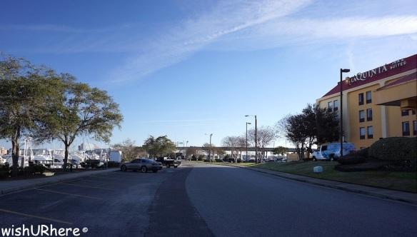 La Quinta Inn Charleston 1