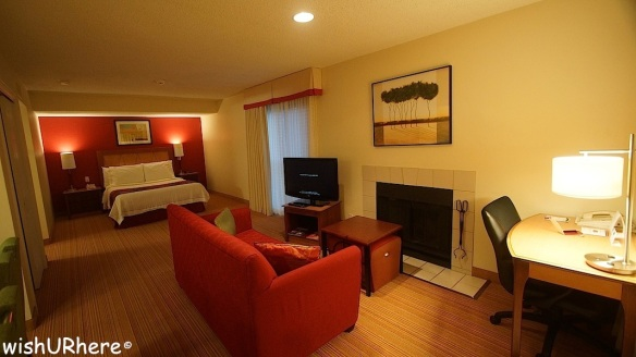 Marriott Residence Inn Richmond