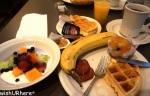 Marriott Residence Inn Richmond Breakfast
