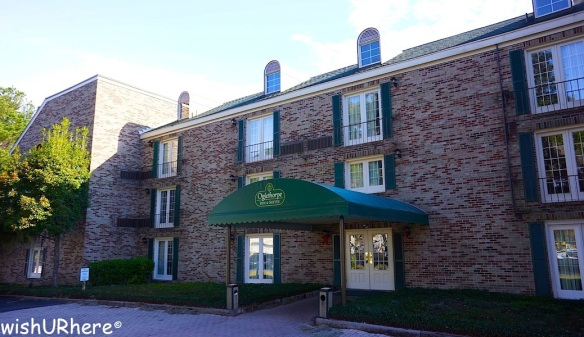 Oglethorpe Inn & Suite Savannah