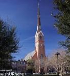 St. Matthew's German Evangelical Lutheran Church Charleston