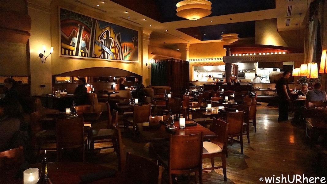 Azio Downtown Atlanta Italian Restaurant Wishurhere