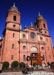 Basilica of St. Lawrence Ashevile
