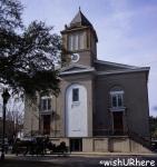 First African Baptist Church Savannah GA