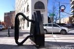Giant Iron Asheville
