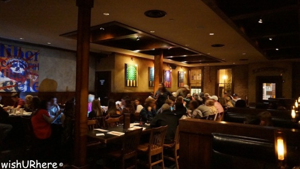 Liberty Tap Room & Grill