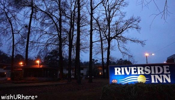 Riverside Inn Columbia