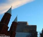 Sacred Heart Church Atlanta