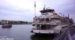 Savvanah Queen Steamboat