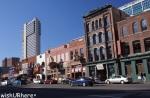 Broadway Nashville, Tennessee USA