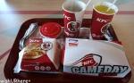KFC Game Day Box