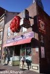 Mike's Ice Cream Nashville