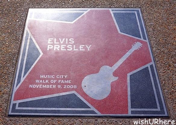 Music Hall of Fame Nashville