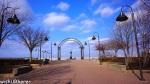 Waterfront Plaza:Belvedere