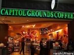 Capitol Grounds Coffee IAD