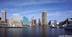 Inner Harbor Baltimore 1