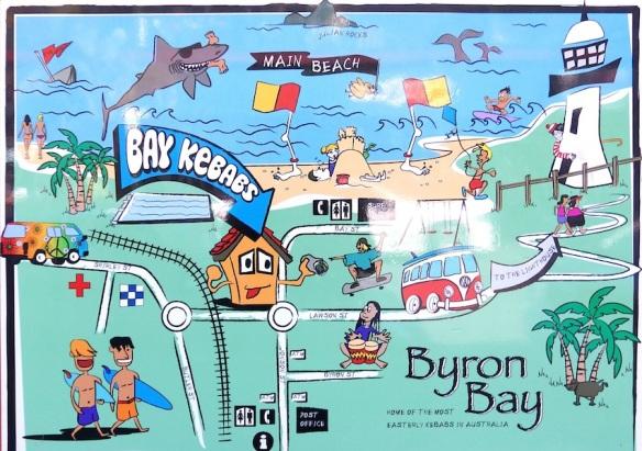 Bryon Bay