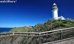Cape Bryon Lighthouse
