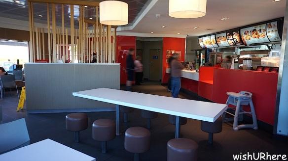 KFC Kempsey 5