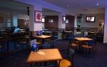Silks Bar & Cafe