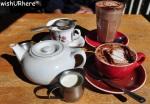 Cafe Wollombi