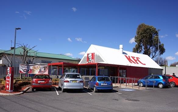 KFC Glen Innes