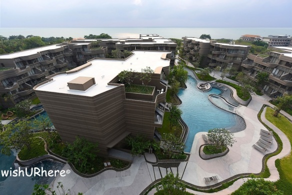 1 Baan San Ngam Sea & Pool View