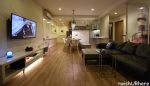LoveBoat Living Room