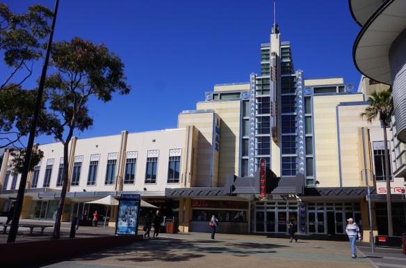 Fox Studios Sydney