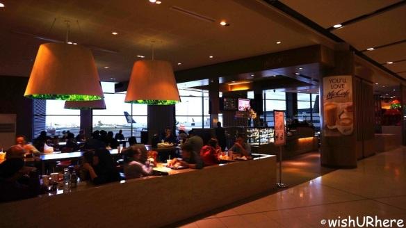 McDonald's Sydney Airport