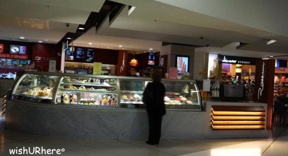 Rossini Sydney Airport 2