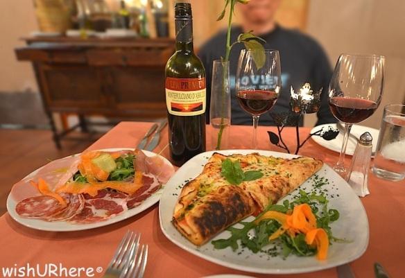 Amore Restaurant Pizzeria
