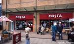 Costa Coffee Bournemouth