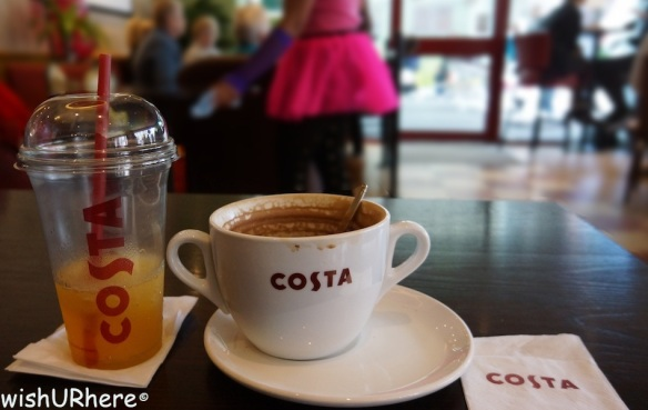 Costa Coffee Bournemouth