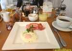 Number Four Boutique Hotel Breakfast