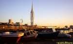 Portsmouth Dockyards