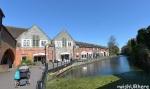 River Avon Salisbury