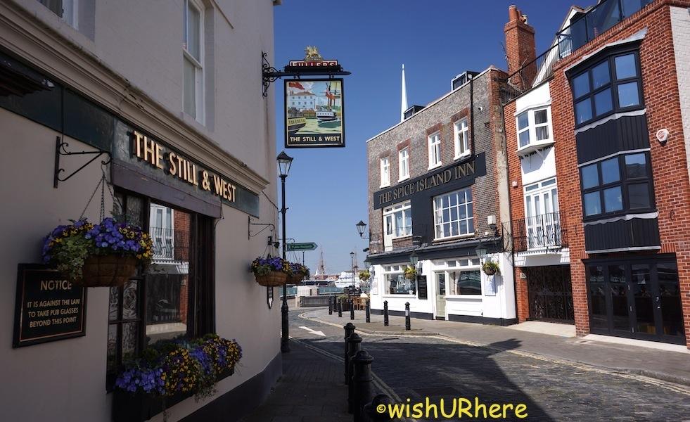 Pub Wishurhere