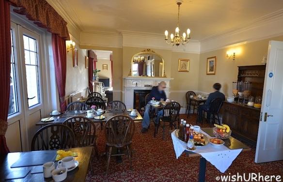 Victoria Lodge Salisbury
