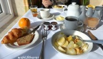 Grand Hotel Swanage Breakfast