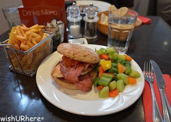 Taste Dorchester