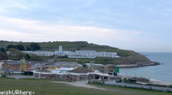 The Riviera Hotel Weymouth 1