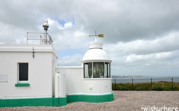Berry Head Light House