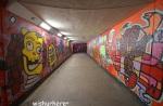 Graffiti Exeter