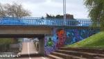 Graffiti Art Exeter