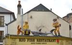 Rio Fish Restaurant